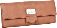 Dandy Women Casual Brown PU  Clutch
