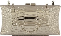 Mex Girls, Women Party, Casual Silver Other  Clutch