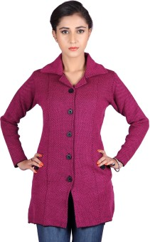 Montrex 1211 Women's Single Breasted Top Coat - CATE3ZDEFJR9TJFG