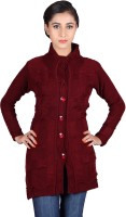 Montrex Women's Single Breasted Overcoat Coat - CATEFUJNZW9PHSTT