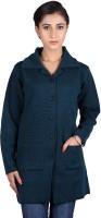 Montrex Women's Single Breasted Overcoat Coat - CATEFUJZYE4MKXAB
