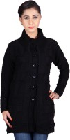 Montrex Women's Single Breasted Overcoat Coat - CATEFUJZQRYBRYT4