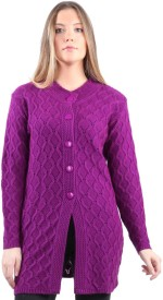 Montrex Women's Single Breasted Top Coat