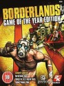 Borderlands 2 Goty Game Of The Year Edition With Game And Expansion Pack (For PC)
