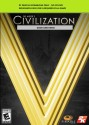 Sid Meier's Civilization V Gods And Kings With Expansion Pack Only (Digital Code Only - For PC)
