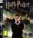 Harry Potter And The Order Of The Phoenix Ps3 Prime Edition (Digital Code Only - For PS3)