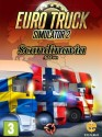 Euro Truck Simulator 2 - Scandinavia Standard Edition With Game And Expansion Pack (For PC)