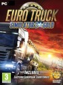 Euro Truck Simulator 2 Standard Edition With Game And Expansion Pack (For PC)