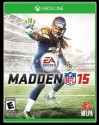MADDEN NFL 15 XBOX ONE Special Edition (Digital Code Only - For Xbox One)