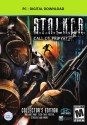 S.T.A.L.K.E.R. Call Of Pripyat (Digital Code Only - For PC)