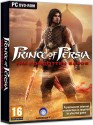 Prince Of Persia - The Forgotten Sands (PC Game) Deluxe Edition (Digital Code Only - For PC)