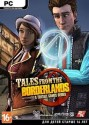 Tales From The Borderlands (Digital Code Only - For PC)