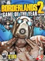 Borderlands Goty Game Of The Year Edition With Game And Expansion Pack (For PC)