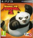 KUNG FU PANDA 2 PS3 Limited Edition (Digital Code Only - For PS3)