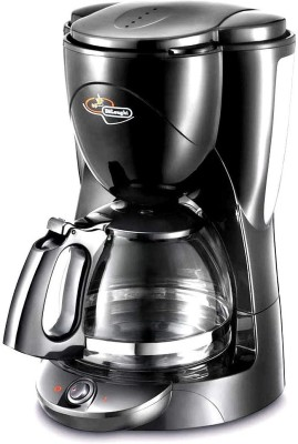 Delonghi ICM 210.BK Coffee Maker