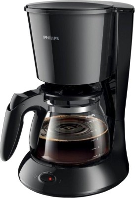 Filter Coffee Maker Flipkart : Buy Philips HD7447/20 15 Cups Coffee Maker on Flipkart PaisaWapas.com
