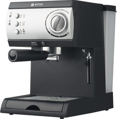 Vitek VT-1511 BK-I 10 cups Coffee Maker