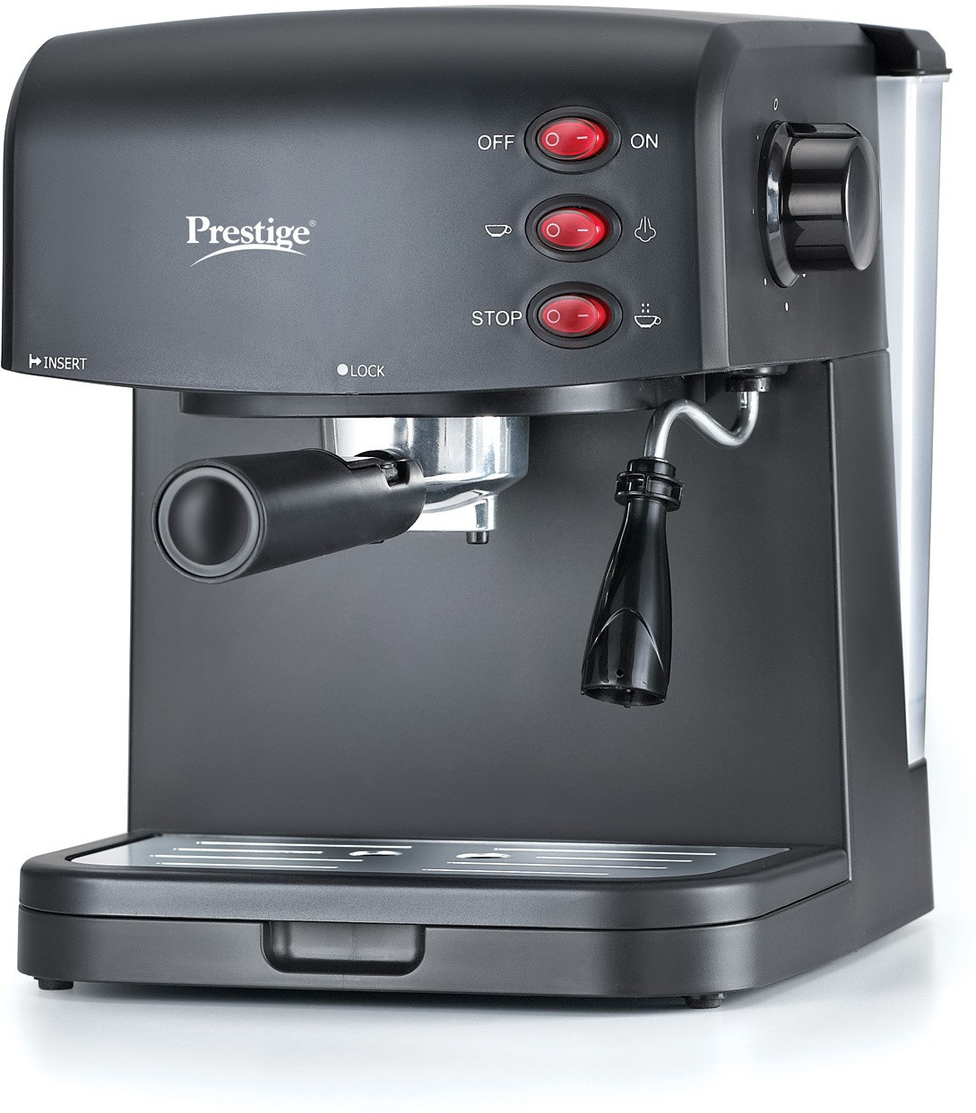Filter Coffee Maker Flipkart : Prestige 41853 4 cups Coffee Maker Price in India - Buy Prestige 41853 4 cups Coffee Maker ...