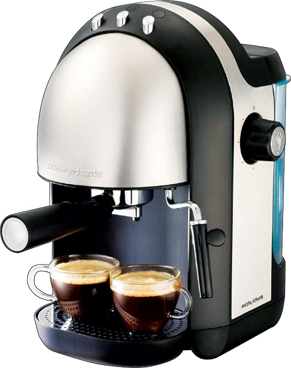 Morphy Richards Coffee Maker Customer Care : Morphy Richards Meno Expresso Brushed 10 Cups Coffee Maker Price in India - Buy Morphy Richards ...