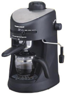 Buy Morphy Richards Europa Espresso / Cappuccino CM 4 Cups Coffee Maker: Coffee Maker