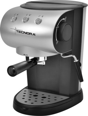 Tecnora Classico TCM 106M 2 Cups Coffee Maker
