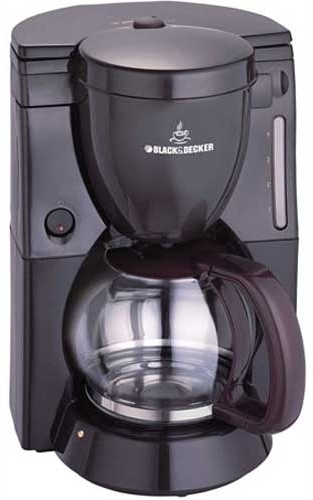Coffee Maker At Flipkart : Black & Decker DCM 55 Coffee Maker Price in India - Buy Black & Decker DCM 55 Coffee Maker ...