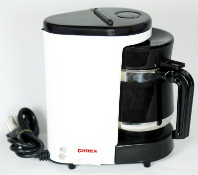 Coffee Maker At Flipkart : Citizen CM110 15 cups Coffee Maker available at Flipkart for Rs.2700