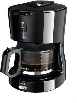 Buy Philips HD 7450 6 Cups Coffee Maker: Coffee Maker