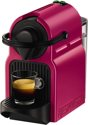 Nespresso xn100740 8 Cups Coffee Maker