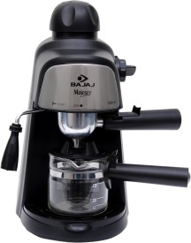 Bajaj CEX 11 4 Cups Espresso Coffee Maker