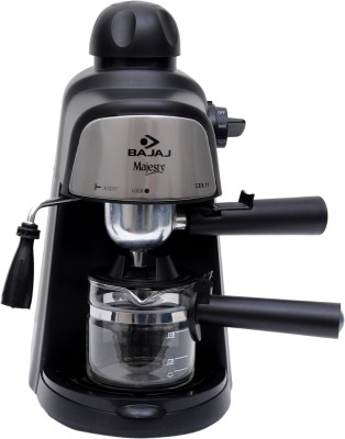 Bajaj CEX 11 4 Cups Espresso Coffee Maker