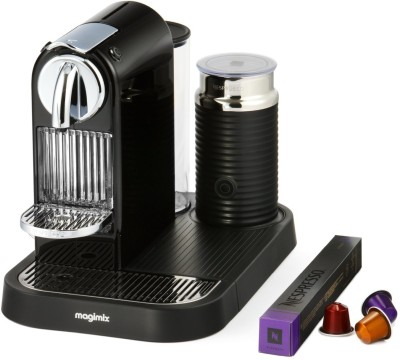 Nespresso 11300 8 Cups Coffee Maker