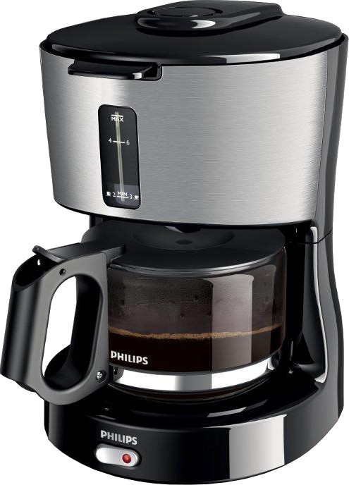 Philips Coffee Maker Flipkart : Philips HD 7450/00 6 Cups Coffee Maker Price in India - Buy Philips HD 7450/00 6 Cups Coffee ...