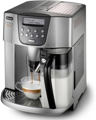 Delonghi Esam4500 Coffee Maker (Grey)