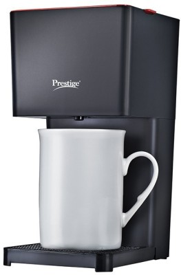 Prestige PCMD2.0 1 cups Coffee Maker (Black)