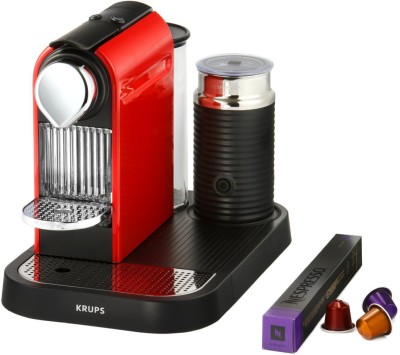Nespresso xn730540 8 Cups Coffee Maker