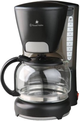 Russell Hobbs RCM120B 10 cups Coffee Maker (Black)