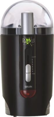 Maple GRI125 Coffee Maker (Black)