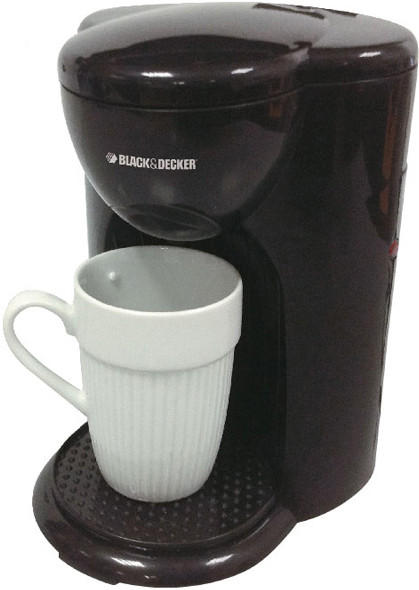 Filter Coffee Maker Flipkart : Black & Decker DCM25 1 Cups Coffee Maker Price in India - Buy Black & Decker DCM25 1 Cups Coffee ...