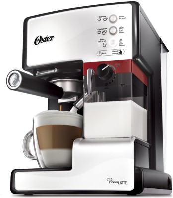 Oster Coffee Maker Set Time : Oster 6601 Prima Latte Automatic Coffee Maker - Hot Deals - Online Forum at DesiDime