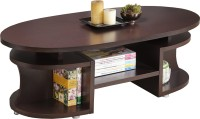 Dream Furniture India Solid Wood Coffee Table (Finish Color - Coffee Bean) - CFTEH567XFEPMFSH
