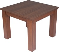 Home&Hearth Hans Coffee Table Engineered Wood Coffee Table (Finish Color - Brown)