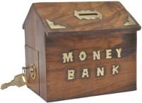 Craftatoz Cr-142 Coin Bank