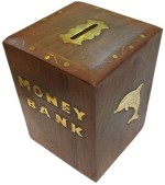 Craftatoz Coin Banks Man 05