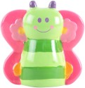 Stephen Joseph Inc Baby Butterfly Coin Bank - Multicolor