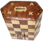 Craftatoz Coin Banks Craftatoz money bank Coin Bank