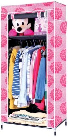 EMBROSS Stainless Steel Collapsible Wardrobe