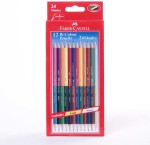 Faber Castell Toys & School Supplies Faber Castell Color Pencils
