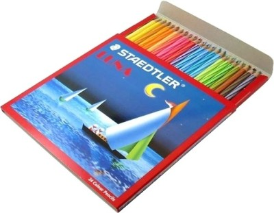 Buy Staedtler Luna ABS Color Pencil: Color Pencil