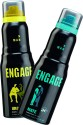 Engage Urge-Mate Combo Set - Set Of 2